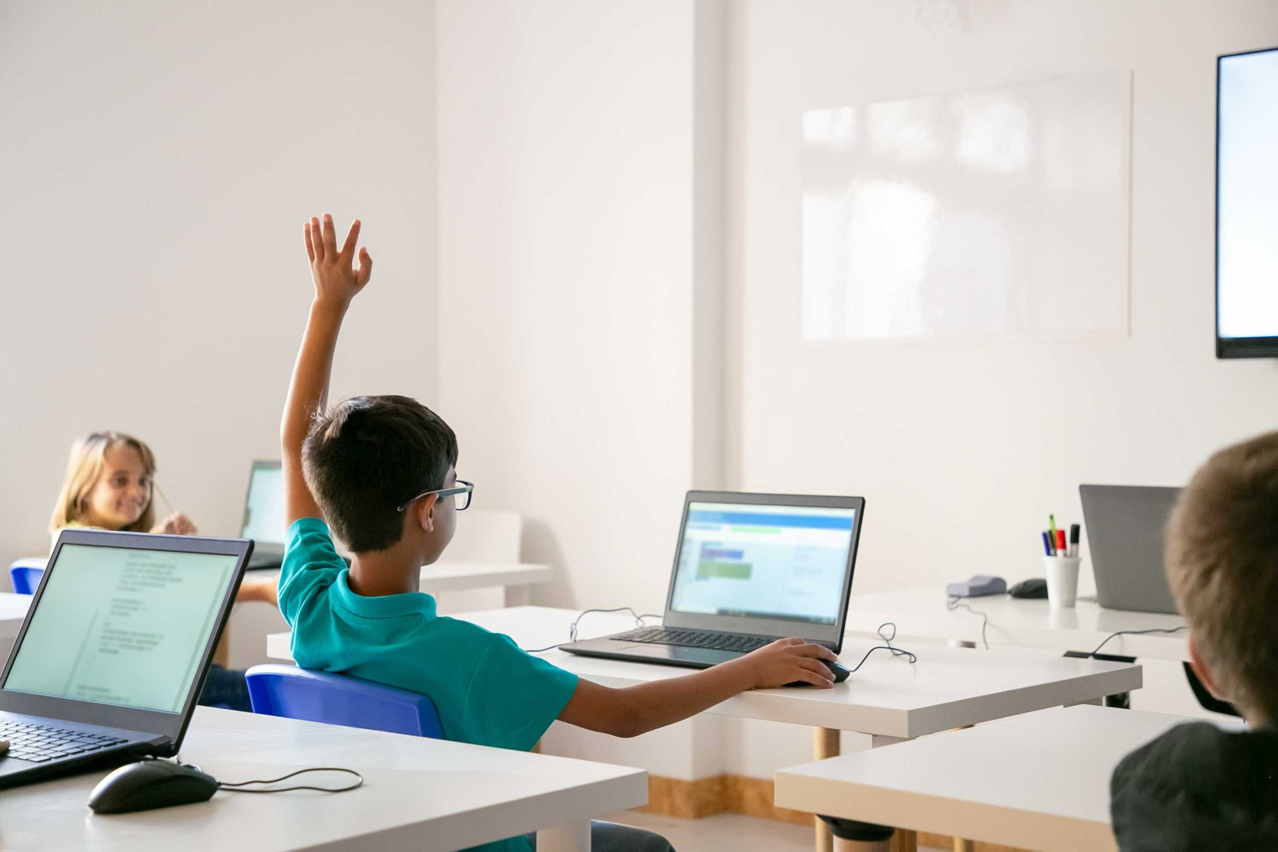 The Importance of Cloud Solution in e-Learning Space